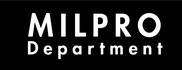 MILPRO Department